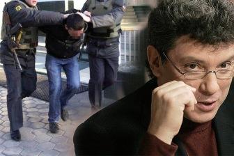 5 миллионов рублей каждому исполнителю убийства Немцова