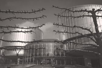 Страсбургский механизм принуждения