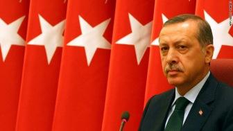 Эрдоган совершит визит в Иран