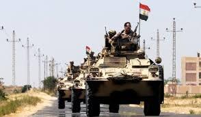 Египет будет воевать с ХАМАС на территории Газы
