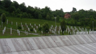 Расследование геноцида в Сребренице: арестованы новые подозреваемые