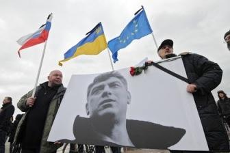 """""""Маразм крепчает"""". Версия убийства Немцова чеченскими боевиками по заказу СБУ"""
