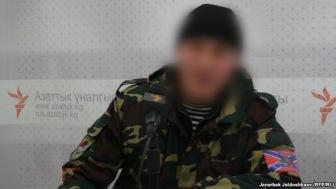 А фашисты то где? Откровения киргизского боевика из ЛНР