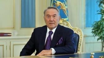 Назарбаев заговорил о создании единого тюркского государства