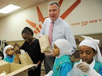 Исламские праздники в школах Нью-Йорка станут выходными
