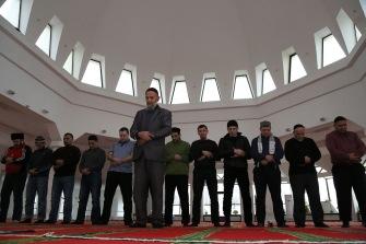"""Марш мира"" не пустили в Азербайджан"