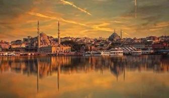 Марракеш в Марокко и Стамбул в Турции признаны лучшими для туризма
