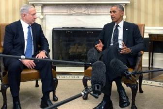 Обама пригрозил Нетаньяху пересмотром союзнических отношений