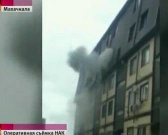 В Дагестане в ходе КТО расстреляли домохозяек