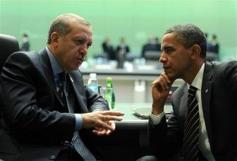 Эрдоган проконсультировал Обаму по здравоохранению