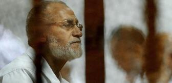 Лидера «Братьев-мусульман» приговорили к смертной казни