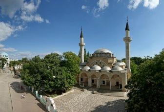 Крым: Коллаборационисты из Таврического муфтията проиграли дело в суде мусульманам
