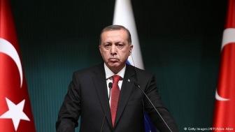 Эрдоган: Турция поддерживает целостность Украины, включая Крым