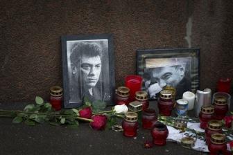 """Зачистка """"подозреваемых"""" по убийству Немцова. """"Один подорвал себя гранатой в Грозном"""""""