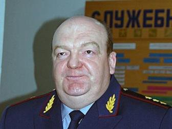 Экс-глава ФСИН задержан по делу о мошенничестве на 3 млрд руб.