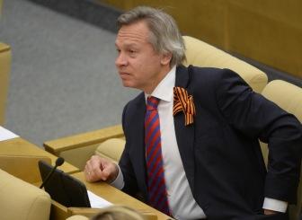 Россия не должна гнаться за соблюдением прав человека, это не её ценности, — Пушков