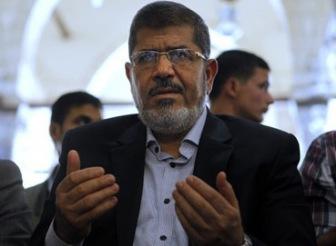 Мухаммад Мурси приговорен к 20 годам тюрьмы