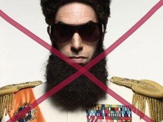 В Чечне рейд на носящих бороду без усов