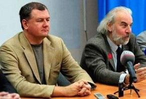 Главные исламофобы Дворкин и Силантьев вошли и в новый совет по проведению религиоведческой экспертизы