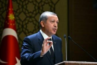 Эрдоган: «Придание событиям 1915 года политического окраса больше всего навредит самим армянам»