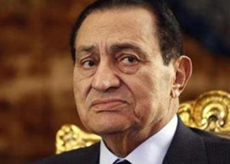 СМИ сообщили о смерти Хосни Мубарака