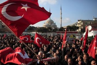 Турция критикует Крым