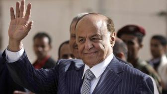 Президент Йемена пообещал вернуться в страну в ближайшее время