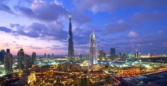 Сотни иностранцев приняли Ислам в Дубаи
