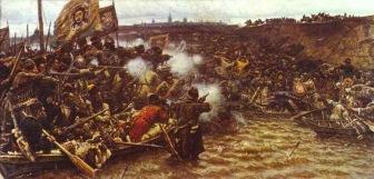 Правда о завоевании Сибирского ханства
