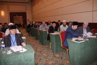 В Москве проходят курсы повышения квалификации для имамов и религиозных деятелей