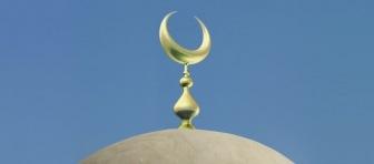В КЧР строится новая мечеть