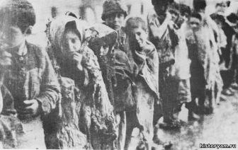 """Экс-советник Рональда Рейгана о """"геноциде"""" 1915 года"""