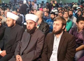 Абу Умар Саситлинский освобожден из тюрьмы в Турции