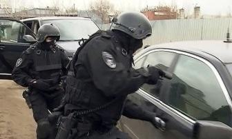Спецоперация ставропольских полицейских и объединенной группировки в Грозном