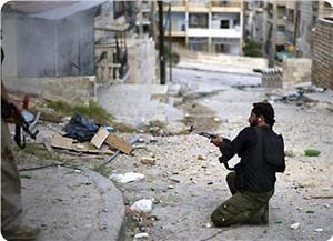 ХАМАС опровергает слухи об участии в боях в Сирии
