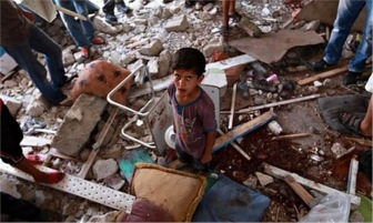 ООН: Израильские военные бомбили школы в Газе