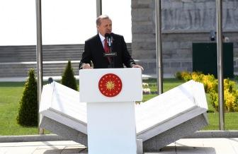 """Турция осудила Путина за слова о """"геноциде"""""""