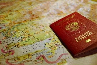 Египет перенес срок введения виз для российских туристов