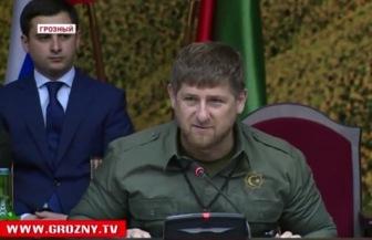Рамзан Кадыров призвал убивать полицейских из других регионов на территории Чечни