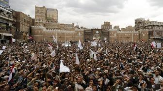 Аль-Азхар осудил действия хуситов в Йемене