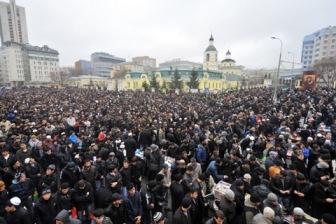 Количество в качество. Мусульмане России перед вызовами демографии и миграции