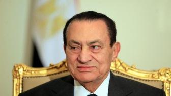 Мубарак жив и поет дифирамбы ас-Сиси