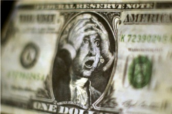Российские власти намерены ограничить хождение доллара и евро