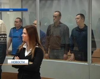 Суд приговорил башкирских членов «Хизб ут-Тахрир» к длительным срокам колонии строгого режима