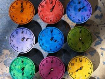 Советы сестрам, как выжать максимум из 24-х часов.