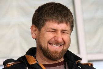 Молния? Кадыров попросил Путина об отставке в 21 раз
