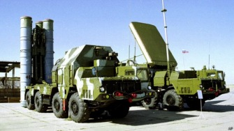 Продажа С-300 Ирану пока незаконна