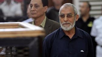 Cуд приговорил лидера «Братьев-мусульман» к смертной казни