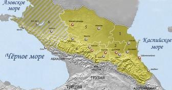 """Имарат Кавказ"" стремительно теряет влияние в Дагестане"