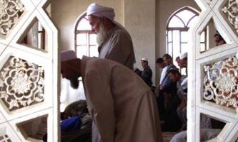 Власти Таджикистана усиливают давление на ислам